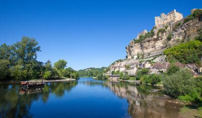 Beynac Camping Dordogne