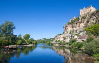 Camping in Dordogne