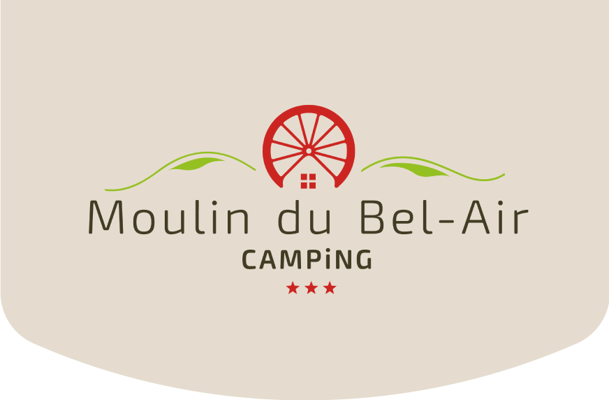 Campsite in the Lot le Moulin du Bel Air | Campsite Dordogne